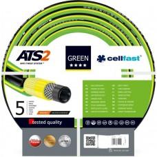 Шланг поливочный Cellfast Green 1/2, армированный 25 метров