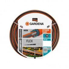 """Шланг поливочный Gardena Flex 1"""" 25 метров"""