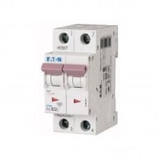 Автоматический выключатель PL4-C32А-2 Еaton