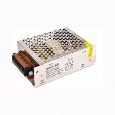 Блок питания для светодиодной ленты 100W 12V Lemanso LM824