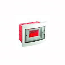 Бокс Viko внутренний 6-х модульный 90912006
