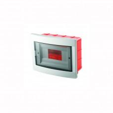 Бокс Viko внутренний 8-х модульный 90912008