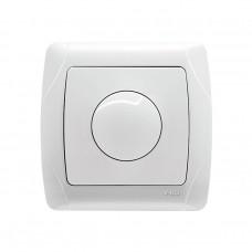 Светорегулятор VIKO Carmen 600W RL Белый 90561020
