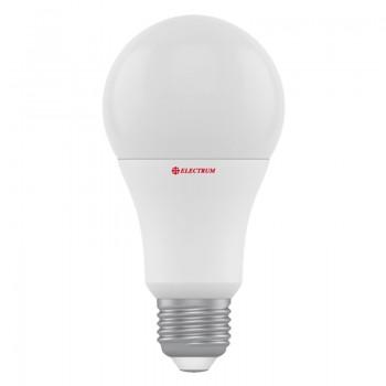 Лампа светодиодная Electrum,  A60 12W E27, теплый свет, A-LS-1397