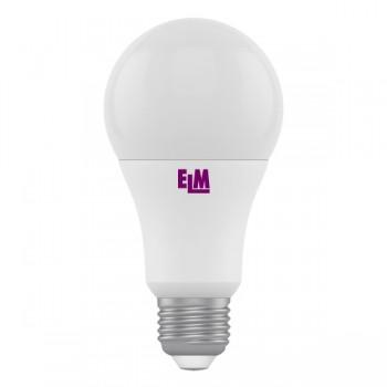 купить Лампы светодиодные Led ELM B60 PA10L Яркий свет 10W E27, 18-0061