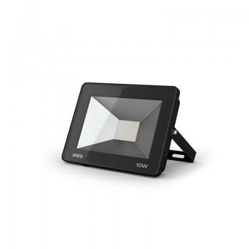Прожектор светодиодный ELM Matrix-10-10 10W, 6500К 26-0019