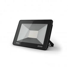 Прожектор светодиодный ELM Matrix-20-10 20W, 6500К 26-0020