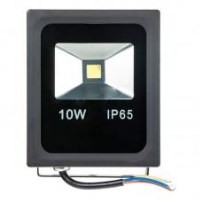 Прожектор светодиодный Neomax, NX10 IP65 10W черный