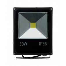 Прожектор светодиодный Neomax, NX30 IP65 30W черный
