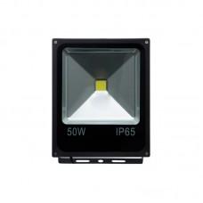 Прожектор светодиодный Neomax, NX50 IP65 50W черный