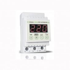 Реле напряжения УКН-25с HS electro с термозащитой