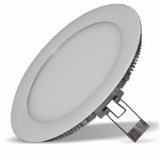 Светодиодная панель 12W 800LM 4500K Круг Lemanso LM402 LED