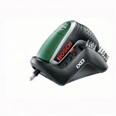 Шуруповёрт аккумуляторный Bosch IXO IV 3.6V 1.5 А·ч