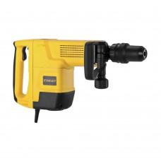 Отбойный молоток Stanley SDS-Max 1600 Вт STHM10K-RU
