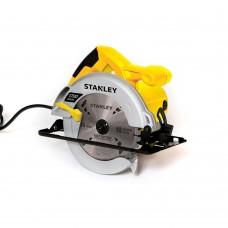 Пила циркулярная ручная Stanley 1700 Вт STSC1718