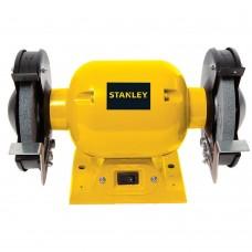 Точильный станок Stanley STGB3715-RU настольный