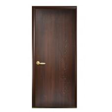 Межкомнатная дверь Сакура ПВХ