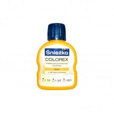 Пигмент Sniezka Colorex универсальный №12 солнечно-желтый 100 мл