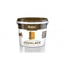 Лак панельный акриловый водно-дисперсионный «AQUALACK» 1л