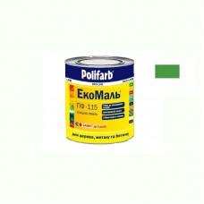Экомаль ПФ - 115 Polifarb изумрудная 0.9 кг