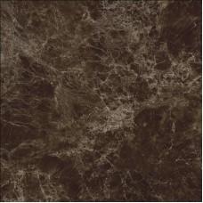 Плитка напольная Интеркерама EMPERADOR темно коричневая, 430х430
