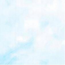 Пластиковая панель Welltech, голубой WL