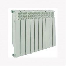 Радиатор Legion биметалический 500х80 белый