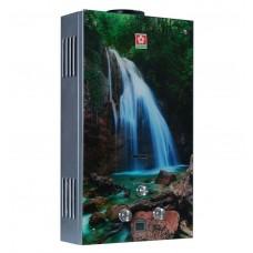 Газовая колонка Sakura Samurai Waterfall