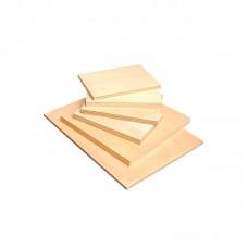 Плита древесно-слоистая Фанера 10х1525х1525