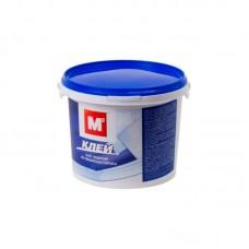 Клей М2 для изделий из пенополистирола 1 кг