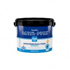 Шпаклевка акриловая Sniezka Acryl-Putz финиш 17 кг