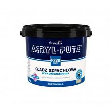 Шпаклевка акриловая Sniezka Acryl-Putz финиш 5 кг
