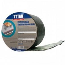 Лента уплотнительная кровельная Tytan алюминий 10 см