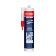 Герметик Penosil силиконовый универсальний 310 мл белый