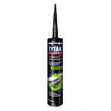 Герметик Tytan Битумно-каучуковый для кровли, 310 мл