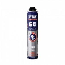 Пена Профессиональная Tytan Professional O2 65 л