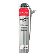 Пена монтажная Penosil All season, NewGun 45L, 750 мл универсальная