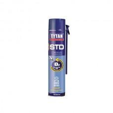 Пена Монтажная Tytan Professional O2 ERGO зимняя