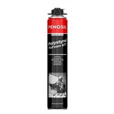 Клей пена Penosil Premium Polystyrol FixFoam 877