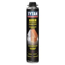 Клей пена TYTAN для газобетона и керамических блоков