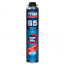 Пена Профессиональная Tytan Professional O2 зимняя 65 л