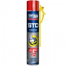 Пена Монтажная Tytan Professional O2 ERGO
