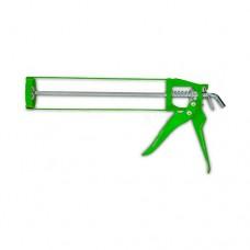 Пистолет для герметика скелетообразный Favorit 12-006
