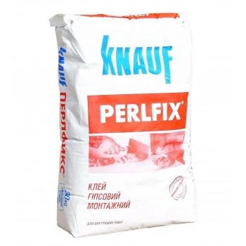 Клей для гипсокартона Knauf Perlfix 30 кг
