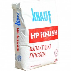 Шпаклевка Knauf HP-Finish, 25 кг