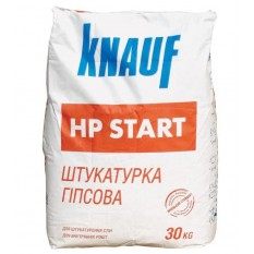 Штукатурка Knauf НР-Старт, 30 кг
