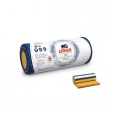 Минеральная вата Ursa Geo М-11Ф 18000х1200х50 мм 21.6 м²