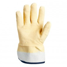 Перчатки Doloni с латексным покрытием 4500