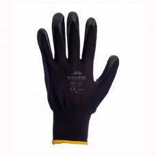 Перчатки Doloni с нитриловым покрытием 4522
