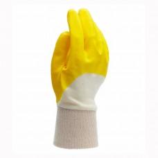 Перчатки Doloni с нитриловым покрытием 4523